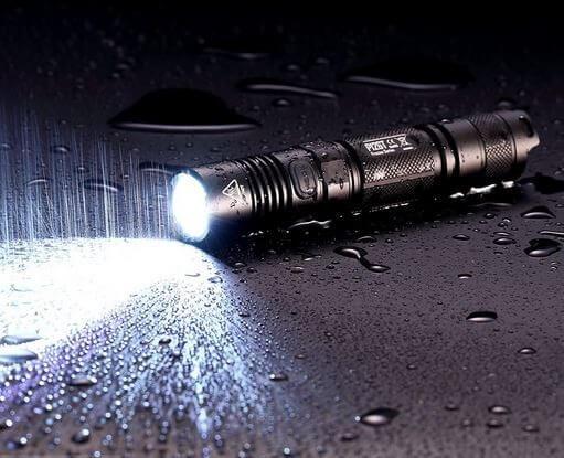 Mejores Linternas 1000 Lumens