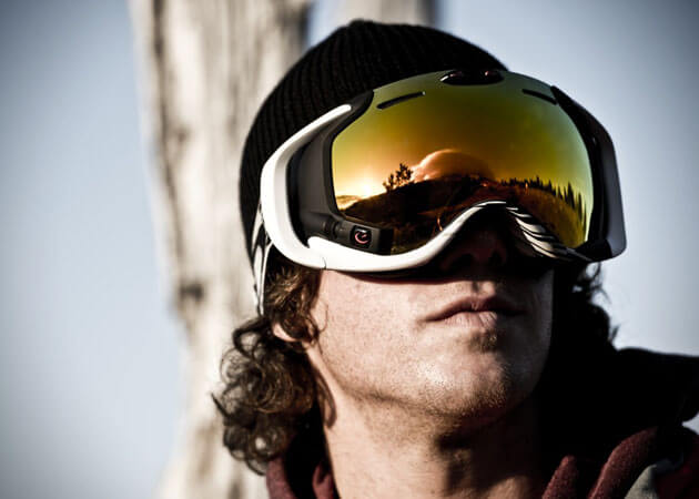 mejores gafas de esquí