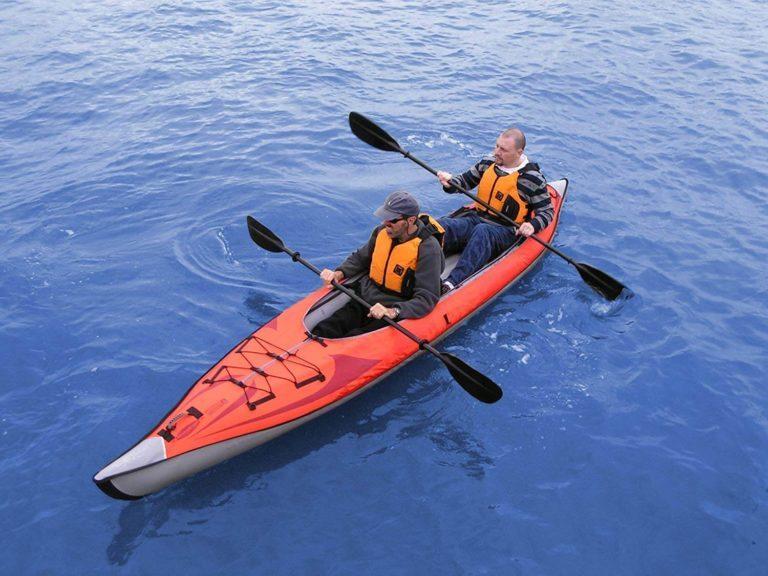 mejores kayaks