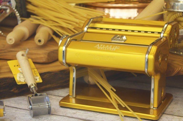 mejores máquinas para hacer pasta