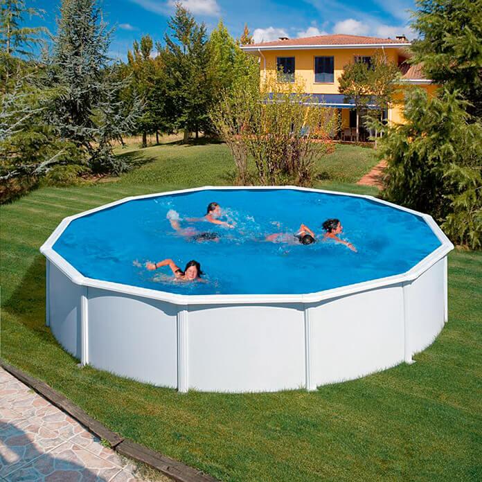 mejores piscinas desmontables