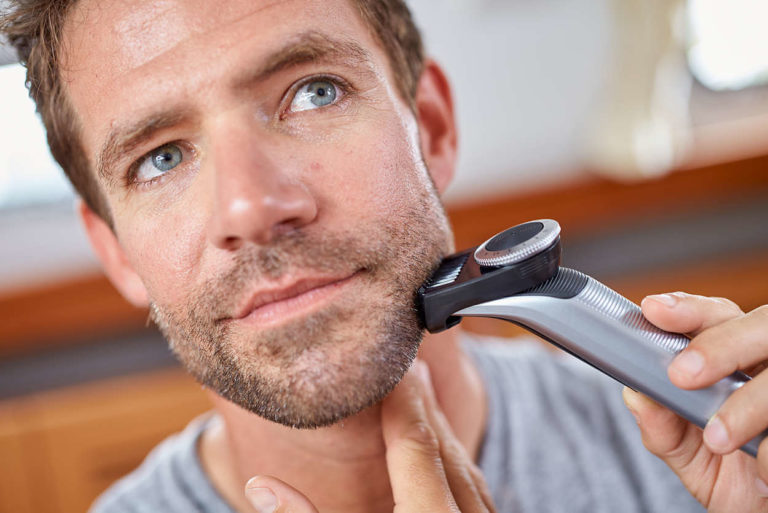 Mejores Afeitadoras Electricas