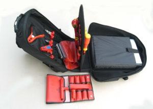Mejores Maletines herramientas electricistas