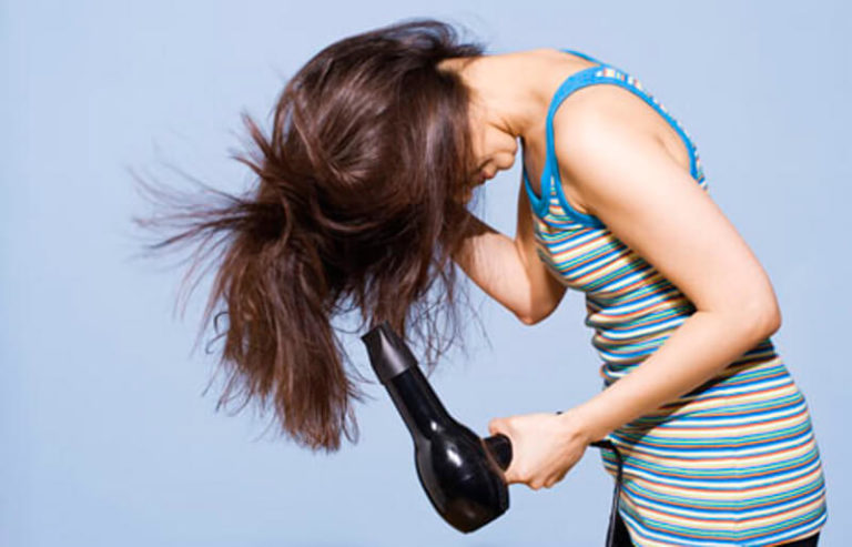 mejores secadores de pelo braun