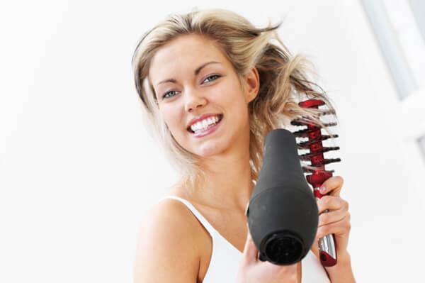 mejores secadores de pelo cepillo