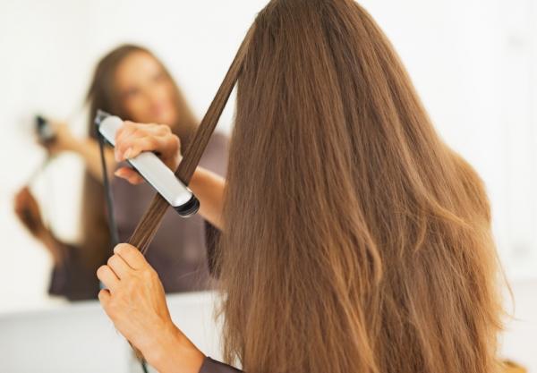 mejores planchas de pelo philips