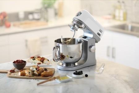 mejores robots de cocina kenwood