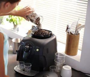 mejores cafeteras con molinillo