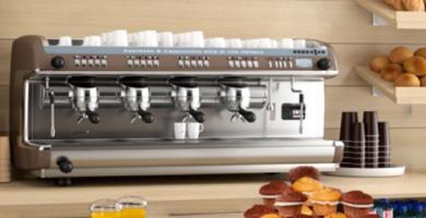 mejores cafeteras industriales