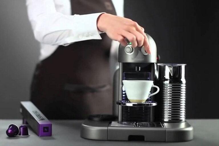 mejores cafeteras nespresso