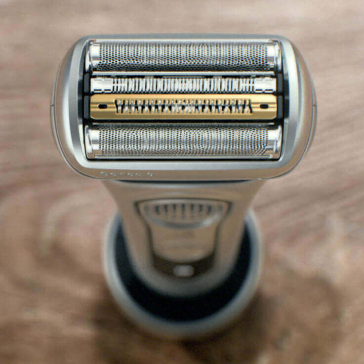 Opiniones Afeitadora Braun Series 9 9385cc