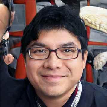 Emilio Vázquez