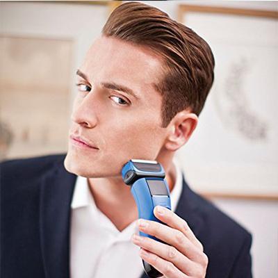 opiniones-afeitadora-remington-smart-edge