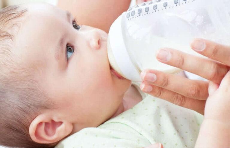 Mejores Biberones para Bebé