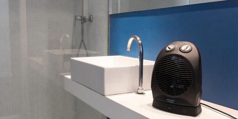 Mejores Calefactores de Baño