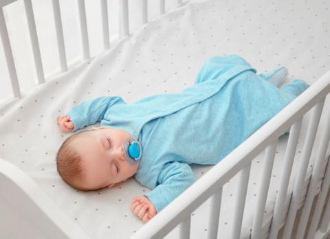 Mejores Cunas para Bebé