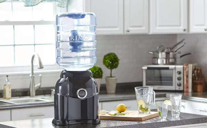 Mejores Dispensadores de Agua